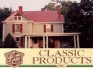 Classic Products Inc