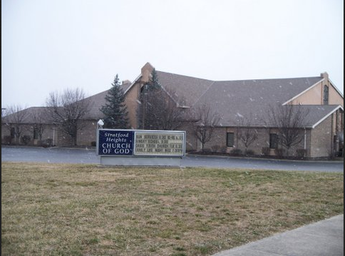 Stratford Heights Church Of God Middletown Ohio By