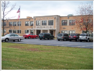 Bishop Leibold Elementary School By Bohannon Roofing Co